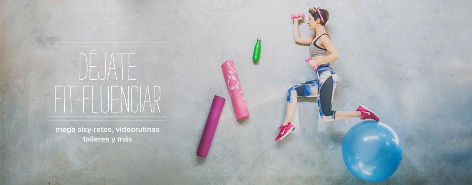 Sisy Garza Entrenadora de Pilates y Entrenamientos Funcionales